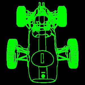 Formel-Rennen