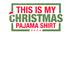Weihnachten T-Shirt Weihnachtsmann Motiv Kids