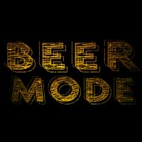 Bier Modus Beer Mode