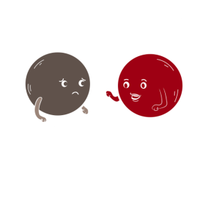 Proton Elektron Sei Positive - Be Positive
