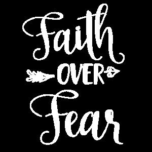 Motivation Glaube Angst Gott