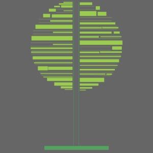 Grønt træ