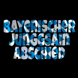Bayerischer JGA