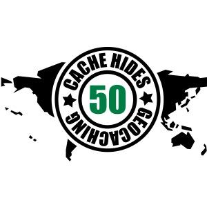 cache hides - 50