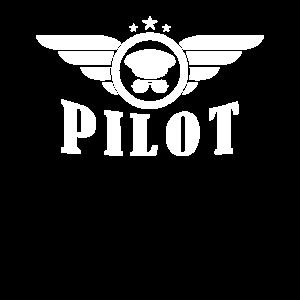 Piloten Shirt Perfekte Piloten Geschenkideen