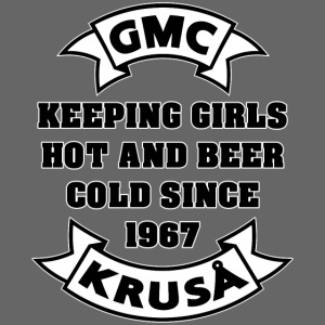 GMC HOLDING GIRLS HOT