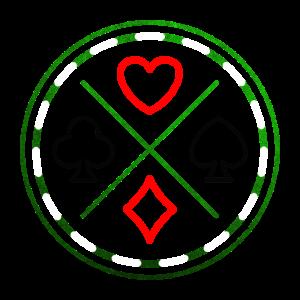 Casino Poker Zocken Zocker Geschenk Idee