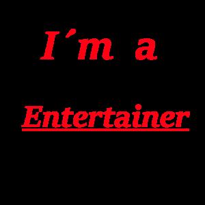 Entertainer Design