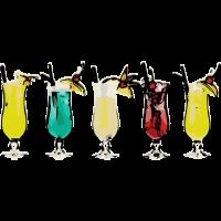Cocktails Pop - Art