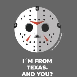 Jason Texas Chainsaw - Halloween Flirt Monster