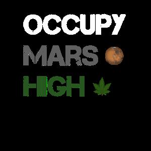 Occupy Mars Elon Musk Joe Rogan SpaceX Tesla