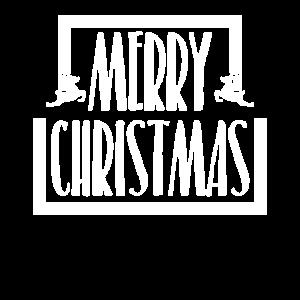 Lustiges Weihnachts T-Shirt