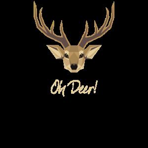 Hirsch: Oh Deer