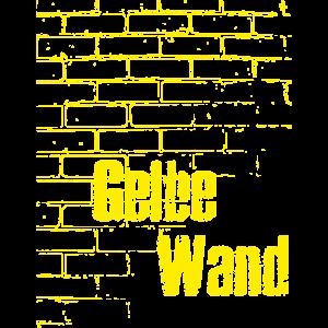 Gelbe Wand Dortmund Fußball Stadion Geschenk