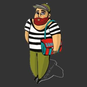 Bear art by www.UliPforr.de
