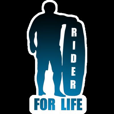 Rider for life Wakeboard Lifestyle Shirt Geschenk - Wakeboarden ist mehr als ein Hobby, es ist eine Leidenschaft mit seinen Freunden am See zu sein bis zum Sonnenuntergang. Das Wasser um sich zu haben ist wie ein kleiner Urlaub. - wakesurf,for life,ronix,prallschutzweste,Geburtstag,camp,Rider,weste,langenfeld,wakeskate,wakeshirt,liquid force,cablepark,hyperlite,bindung,boots,wakeboarding,Geschenkidee,helm,Weihnachten,wakeboard,wasserski,wakeboarden,anlage,shredden