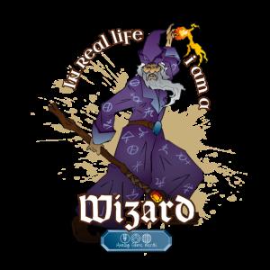 Pen and paper rollenspiel nerd geek magier wizard