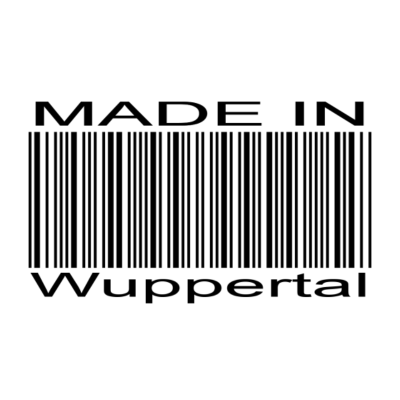 Made in Wuppertal - Made in Wuppertal, Wuppertal, Wuppertaler, geboren in wuppertal, Germany - Wuppertal,Wuppertaler,Made in germany,Wuppertaler Original,made in wuppertal