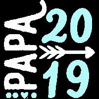2019 Papa Schwangerschaft