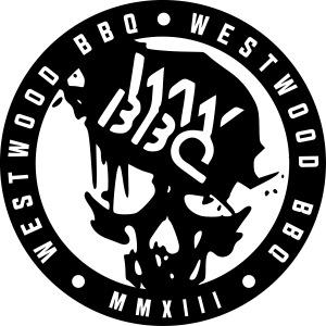 Westwood BBQ Circle Logo
