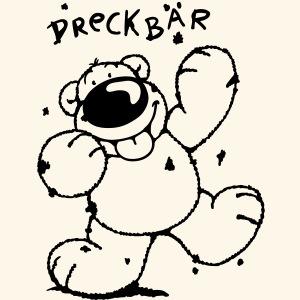Dreckbär