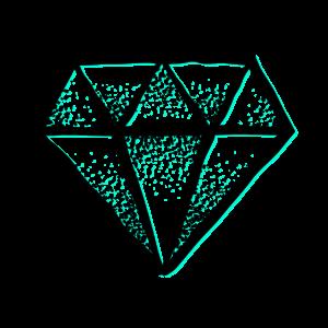 cooler Diamant Diamond Kristall Crystal