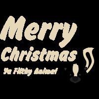 Frohe Weihnachten Du Widerliches Stinktier.Endlos Shirts Kevin Allein In