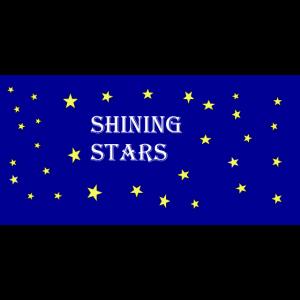 Shining Stars Schön Sternenhimmel Geschenk