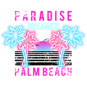 Palm Beach Paradies