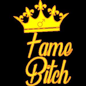 Fame Bitch Male