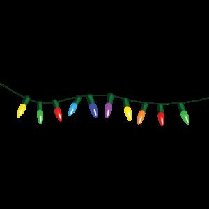 Weihnachten Lichterkette Dekoration Zubehör