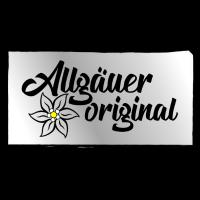 Allgäuer Original Print, Allgäu Design
