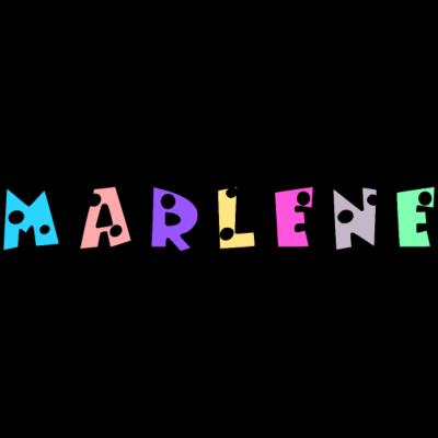 Marlene - Marlene, Name - Vorname,Name,Marlene
