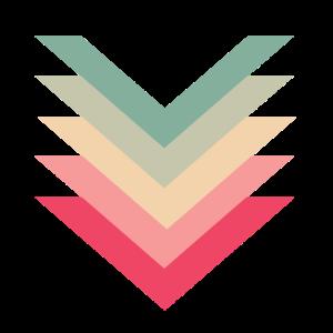 Geometrische Formen Dreiecke