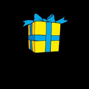 Geschenk Geburtstagsgeschenk