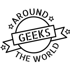 Geeks around the world