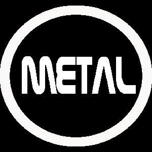 Metal Musik Fan Geschenk