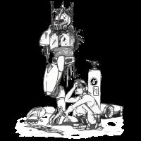 Assistierte Rüstung