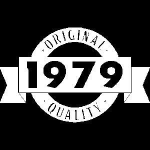 original Qualitaet 1979