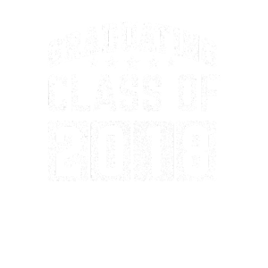 Abschlussklasse 2018 Geschenk