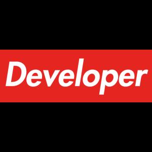 Developer Boxed Logo