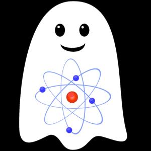 Wissenschaftsgeist Halloween Kostüm Wissenschaft