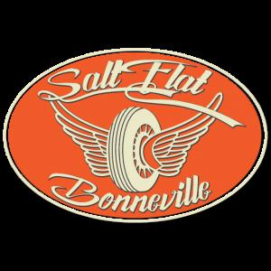 Salt Flat Racing Bonneville