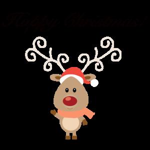 Frohe Weihnachten Christmas Shirt