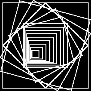 Formen - Qubes modern Geschenk Hip