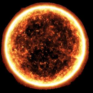 Sonne, Planet, Stern