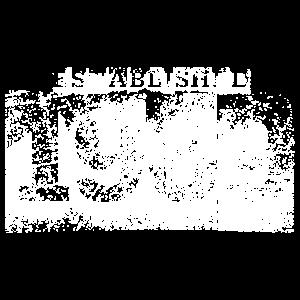 established 1969 (white)