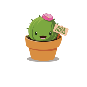 kaktushug