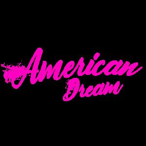Amerikanischer Traum