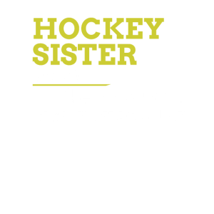 Hockey Schwester